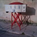 piccolo teatro La Fenice - riproduzione