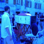 Festa di via Caprera a Vittorio Veneto 2010