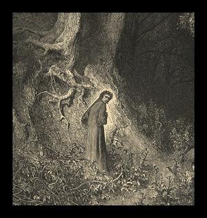 Dante - Nel mezzo del cammin di nostra vita...