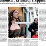 Articolo Corriere di Romagna