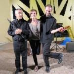 Oreste Sabadin e Gianluca Cerioni