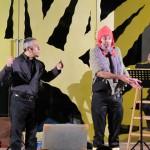 Oreste Sabadin, Livio Vianello e Gianluca Cerioni